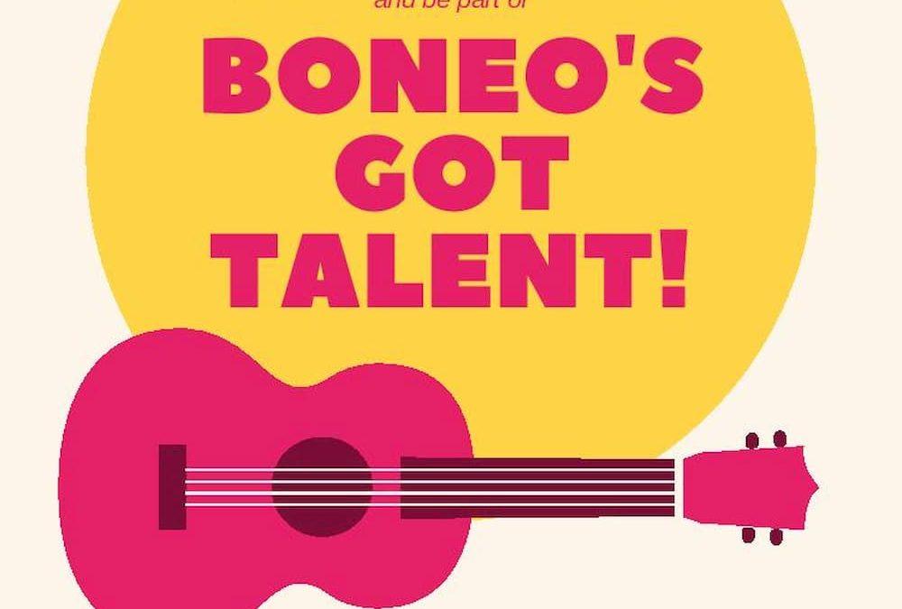 Boneo Buzz: 24th July